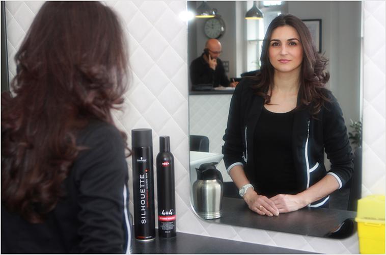 Men's hairdressers Chessington UK